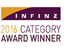 INFINZ Fund Manager of the Year 2016 — Bond